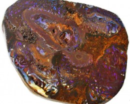 90.27 CTS YOWAH ROUGH SLAB   [BY4010]