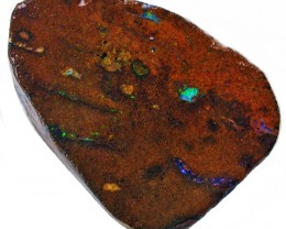 34.87 CTS YOWAH ROUGH SLAB   [BY4105]