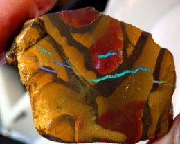 ROUGH BOULDER OPAL 99 CTS DT-2004