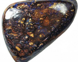115.00 CTS  YOWAH STONE -TOP POLISH [SO259]