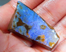 ROUGH BOULDER OPAL 35 CTS DT-4974