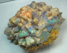 OPAL PINEAPPLE GLAUBERITE COLLECTOR PC  1000 CTS -6