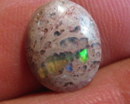 OpalWeb - NEW STOCK Mexican Opal - 4.85Cts.
