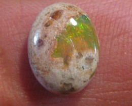 OpalWeb - NEW STOCK Mexican Opal - 4.10Cts.