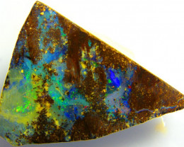 ROUGH BOULDER OPAL 34 CTS DT-4935
