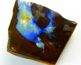 ROUGH BOULDER OPAL 72 CTS DT-4931