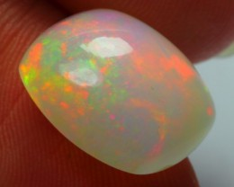 5.33Ct Big Size ICE COLOR Welo Solid Opal
