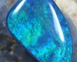 3.80 CTS QUALITY OPAL TRIPLET FROM OLD MINERS COLLECTION C4278