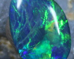 1.75 CTS QUALITY OPAL TRIPLET FROM OLD MINERS COLLECTION C4282