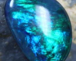 3.60 CTS QUALITY OPAL TRIPLET FROM OLD MINERS COLLECTION C4286