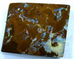ROUGH BOULDER OPAL 108.10 CTS DT-4861