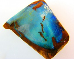 ROUGH BOULDER OPAL 22 CTS DT-4872