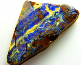 ROUGH BOULDER OPAL 58 CTS DT-4874