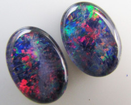 Opal Triplet Pairs