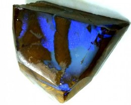 BOULDER OPAL ROUGH  L. RIDGE 33.7   CTS  DT-1846