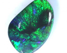 BLACK OPAL POLISHED   1.1 CTS  TBO-864