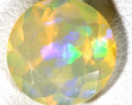 1.2 CTS ETHIOPIAN WELO FACETED STONE  FOB -76