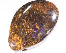 54.5  CTS YOWAH DRILLED OPAL  NC-1395