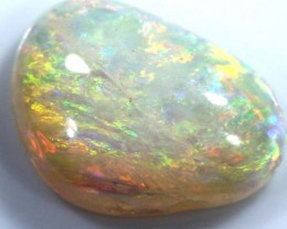 BLACK OPAL POLISHED  1.1  CTS  TBO-921
