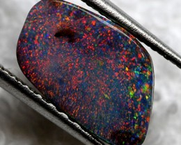 1.63 cts Boulder Opal - Winton - Bright Face (RB668)