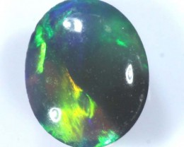 BLACK OPAL POLISHED 0.35   CTS  TBO-1015