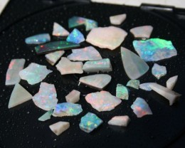 Brilliant mixed  parcel, 60 carats!