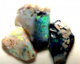 13 CTS BLACK OPAL RUB L. RIDGE PARCEL  DT-7678