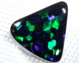 N1 QUALITY BLACK OPAL L RIDGE GEM GRADE1.15 CTS INV-74