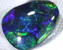 N1 QUALITY BLACK OPAL L RIDGE 1.4 CTS INV-80 TRAY1