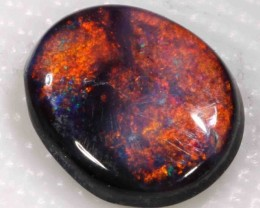BLACK OPAL FROM LR - 1.10 CTS - $100
