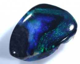 N2 BLACK OPAL POLISHED  1.5  CTS  TBO-1032