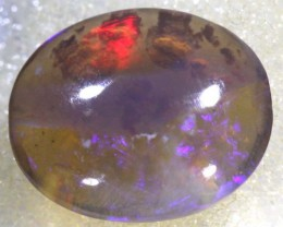 SOLID OPAL POLISHED  2.9  CTS  TBO-1048
