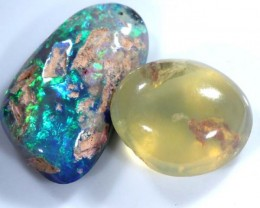 N5 SOLIDOPAL POLISHED   4 CTS  TBO-1052