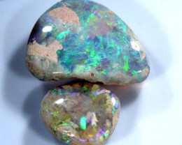 N5 BLACK OPAL POLISHED 2.3   CTS  TBO-1054