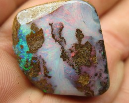 quality boulder from colourmine opals.