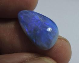 4.4 CTS BLACK OPAL  BLUE   PL 1003