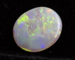 5.45ct Oval Broad Flash Crystal Opal (CY19)