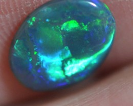 1.2 CTS BLACK OPAL CUT STONE L.RIDGE BK-105