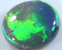 BLACK OPAL POLISHED  0.70  CTS  TBO-1113