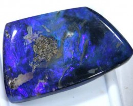 BLACK OPAL POLISHED  25.7  CTS  TBO-1121