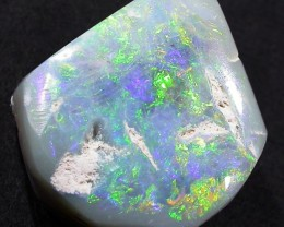 7.5 CTS LIGHTNING RIDGE POLISHED OPAL SPECIMEN. [SO1195 ]