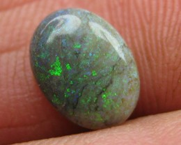 O/L>1.00.cts FLASHY ANDAMOOKA MATRIX OPAL