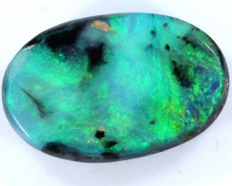 N2 BLACK OPAL POLISHED  3  CTS  TBO-1133
