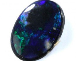 BLACK OPAL POLISHED 1.15   CTS  TBO-1142