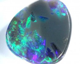 BLACK OPAL POLISHED 6.30   CTS  TBO-1145