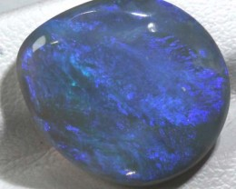 N4 BLACK OPAL POLISHED  8  CTS  TBO-1155