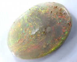 SOLID OPAL POLISHED   2.50 CTS  TBO-1166