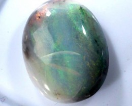 N5 SOLID OPAL POLISHED  4  CTS  TBO-1167