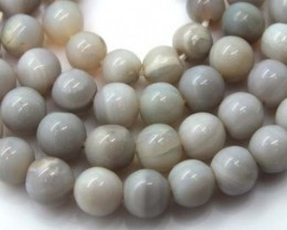 60 CTS SOLID OPAL BEADS DRILLED  TBO-1189