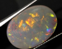 11.27 CTS SOLID OPAL  DEAL- COOBER PEDY  [CP1117]